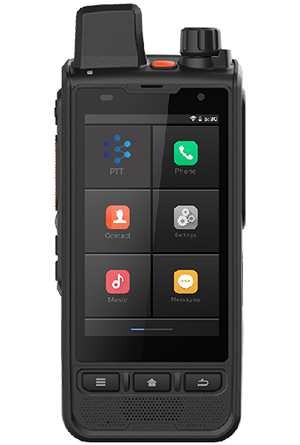TE-590 Rugged Smartphone